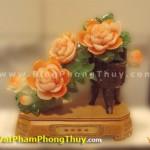 Hoa Mẫu Đơn Phong Thủy